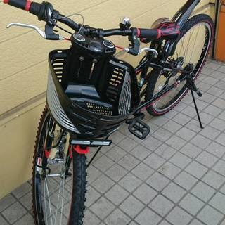 自転車 ジュニア ブリジストン 26インチ EX663