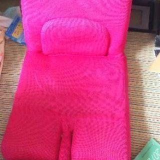 腹筋座椅子(訳あり)