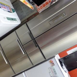 【引取限定 戸畑本店】 三菱 冷蔵庫 MR-E45P-T2