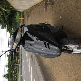 商談中です♫ ホンダ  Dio ディオ 原付 バイク スクーター