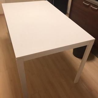 IKEA ダイニングテーブル 美品