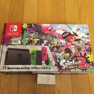 新品未開封 任天堂 Nintendo Switch ニンテンドー ...
