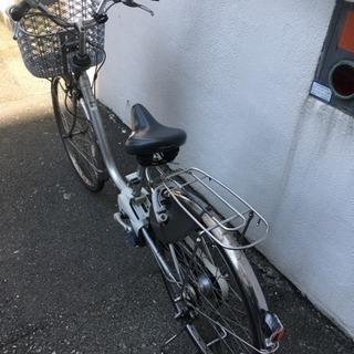 パナソニック電動自転車 vivi