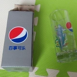 中国でのおまけでもらったコップです