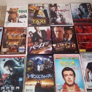 洋画 DVD まとめて14枚
