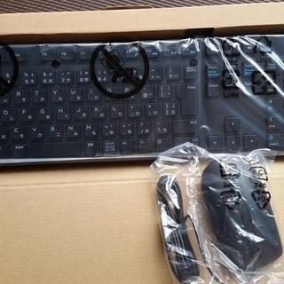 DELL★キーボードとマウス★未使用
