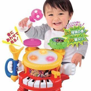 知育玩具 Disney マジックバンド定価5180円→700円