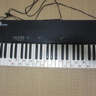 セイコーのデジタルピアノ