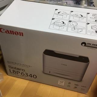 ほぼ新品 Canon プリンター