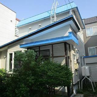 希少な戸建!!元町駅徒歩7分、駐車場2台無料、物置付、ペット可!!