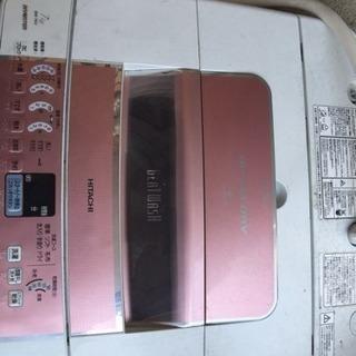 洗濯機 7キロ 7kg