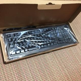 新品 PCキーボード