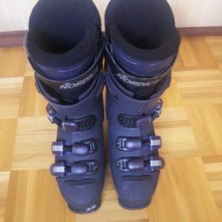 スキーブーツ 靴