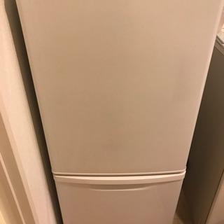 1人暮らし用Panasonic冷蔵庫売ります