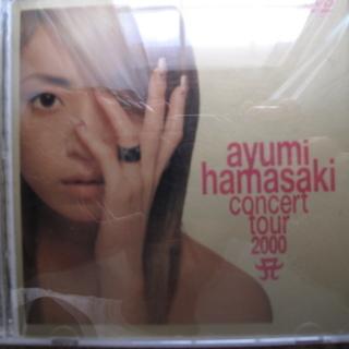 浜崎あゆみ 2000/コンサート 2