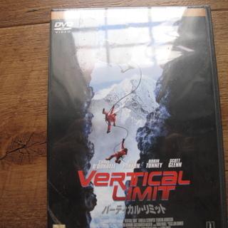 DVD バーティカル・リミット