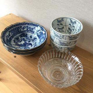 小鉢 中鉢 お皿 器 7個セット +オマケ(4枚目)