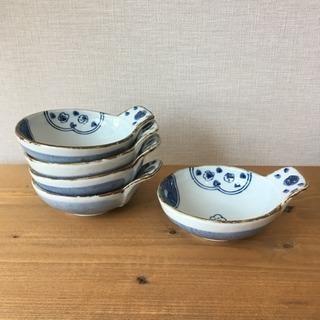 取り皿 4枚セット【食器10】