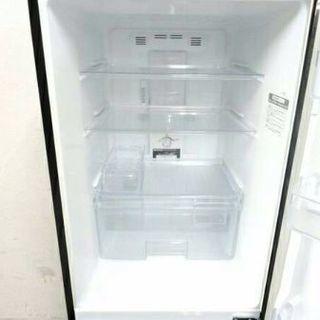 MITSUBISHI256リットル ノンフロン冷凍冷蔵庫ですクール...
