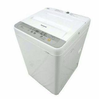 2016年式Panasonic5キロ 送風乾燥付き洗濯機です!💫 ...