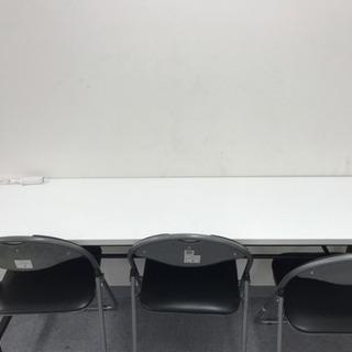 オフィステーブル*差し上げます