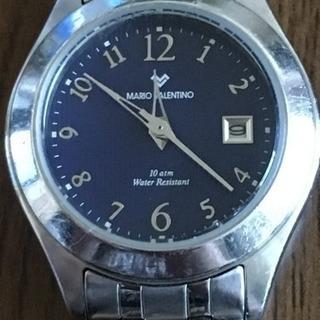 厚 16.10 MARIO VALENTINO マリオバレンチノ 腕時計
