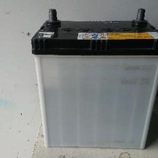 バッテリー 40B19L