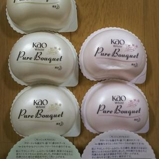 Kaoの石鹸セット
