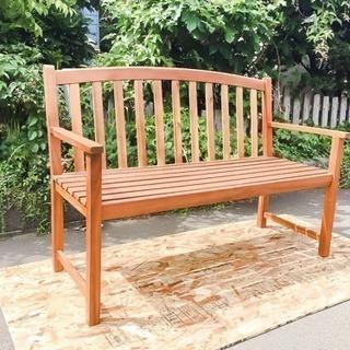 木製ベンチ LC062305