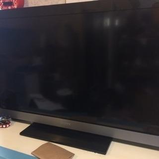 SONY BRAVIA 40型 テレビ