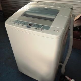 日立 全自動洗濯機 ビートウォッシ...