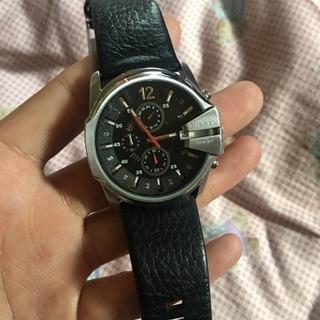DIESELの時計