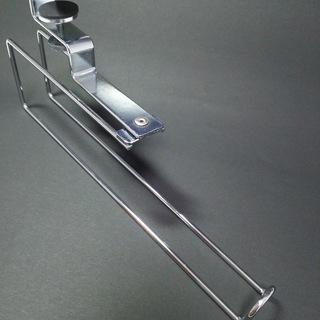キッチンペーパーホルダー 吊りタイプ オールステンレス製 郵送可能
