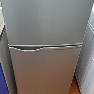 SHARP 2ドア冷蔵庫188L ...