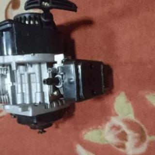 中華ポケバイのエンジン
