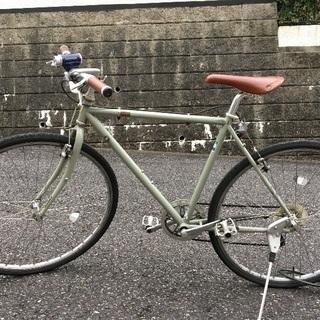 27?26?インチロードバイク自転車