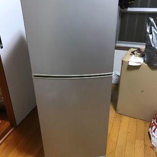 モリタの冷蔵庫使わない為格安で売ります。