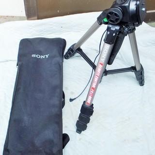 ソニー SONY VCT-D680RM リモコン三脚 ビデオカメラ...