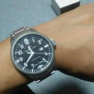 【中古☆格安】トミーヒルフィガー腕時計