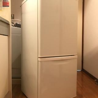 Panasonic 冷蔵庫 NR-B146W