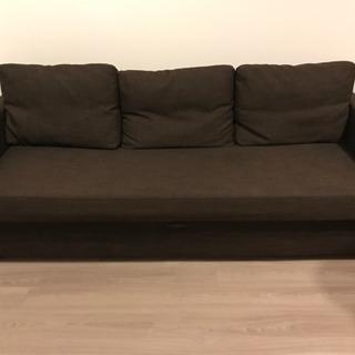 IKEAソファベット