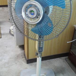 大型扇風機(35センチ洋風扇)
