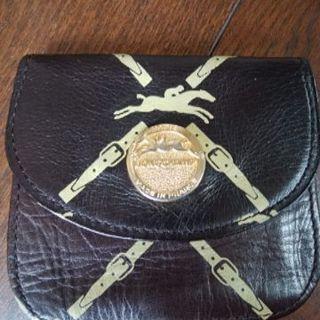 ロンシャン 財布 (男女兼用)正規品 🌟1500円🌟 /ファッション