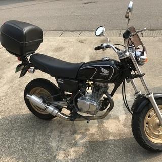 100cc~125ccのスクーターを譲ってください。