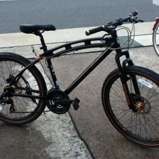 格安整備済自転車!!550