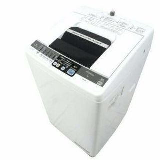 2011年式日立7キロ洗濯機です!💫 シャワー浸透洗浄 エアジェッ...