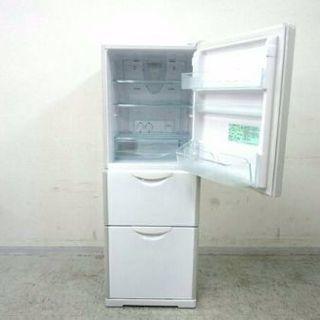 オススメ 日立3ドア2011年式ノンフロン冷凍冷蔵庫です! 265...
