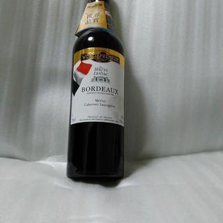 ワールドプレミアム レ オー ド レスタック ボルドー ワイン (...
