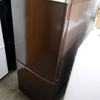 ◎2014年製◎Panasonic 冷蔵庫 138L NR-B14...