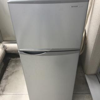 【2006年製造  小型 冷蔵庫】...
